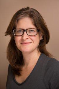 Natasha Stovall, Ph.D