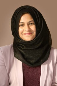 Afshan Mohamedali, Ph.D