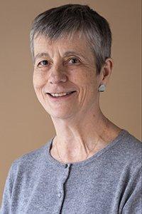 Ann Jeffrey, LMSW