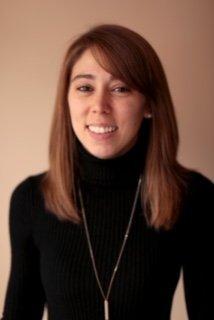 Brittany White, Ph.D