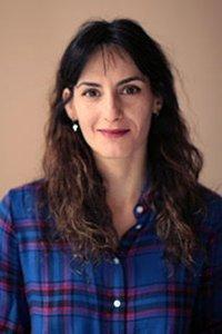 Anna Gurgenidze, LMHC, Ph.D