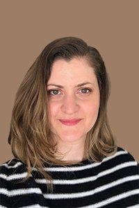 Jess Eddy, Ph.D
