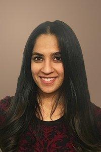 Ranjana Srinivasan, Ph.D, MT-BC
